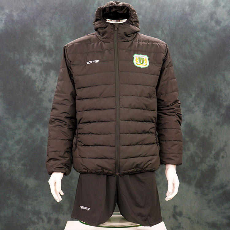 football managers coats - 1