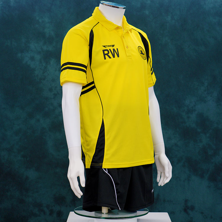 football polo shirts - 2