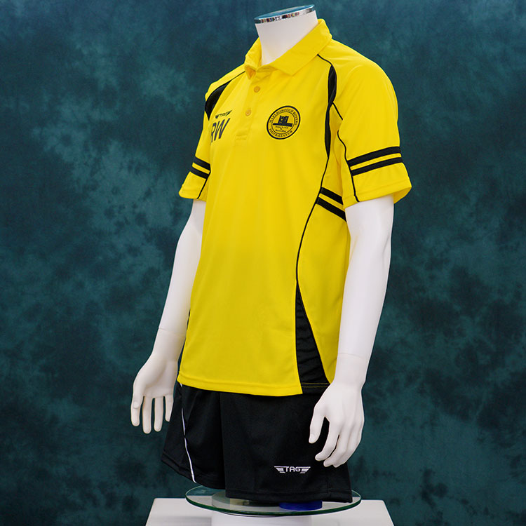 football polo shirts - 3