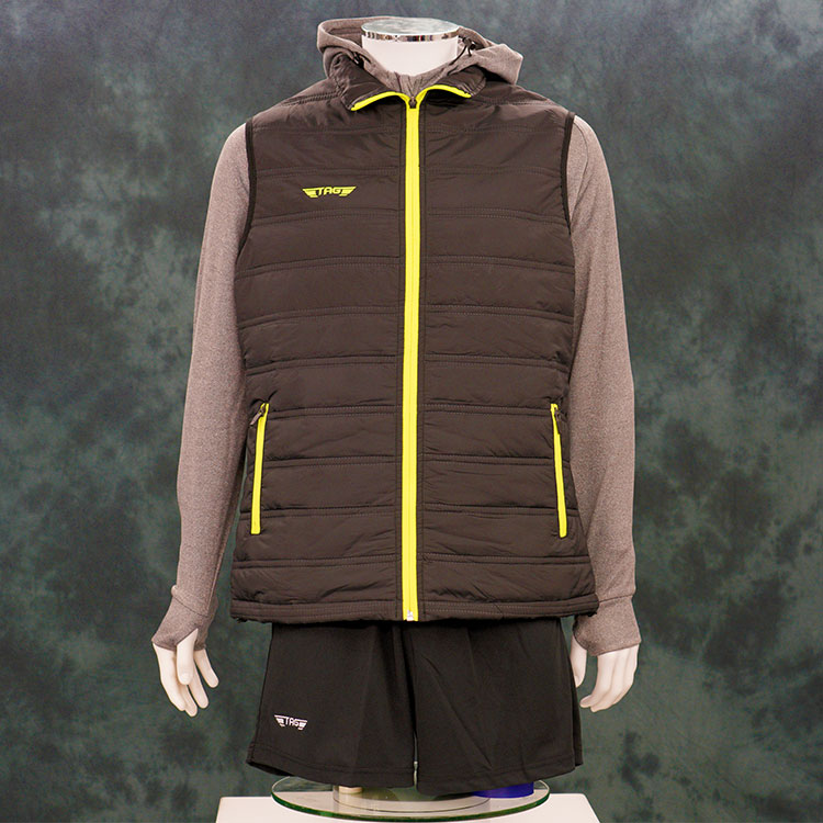 football training gilet - 1