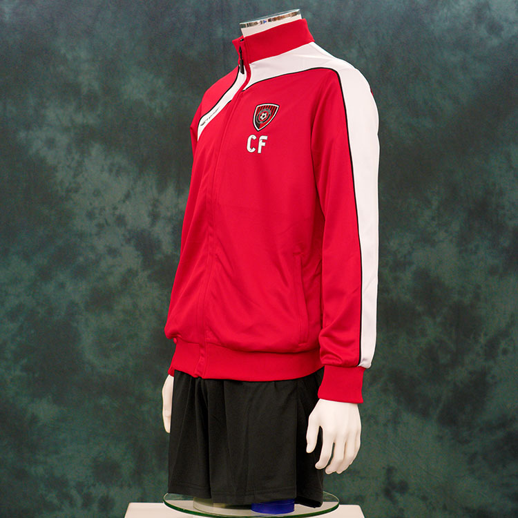 football training jacket - 3