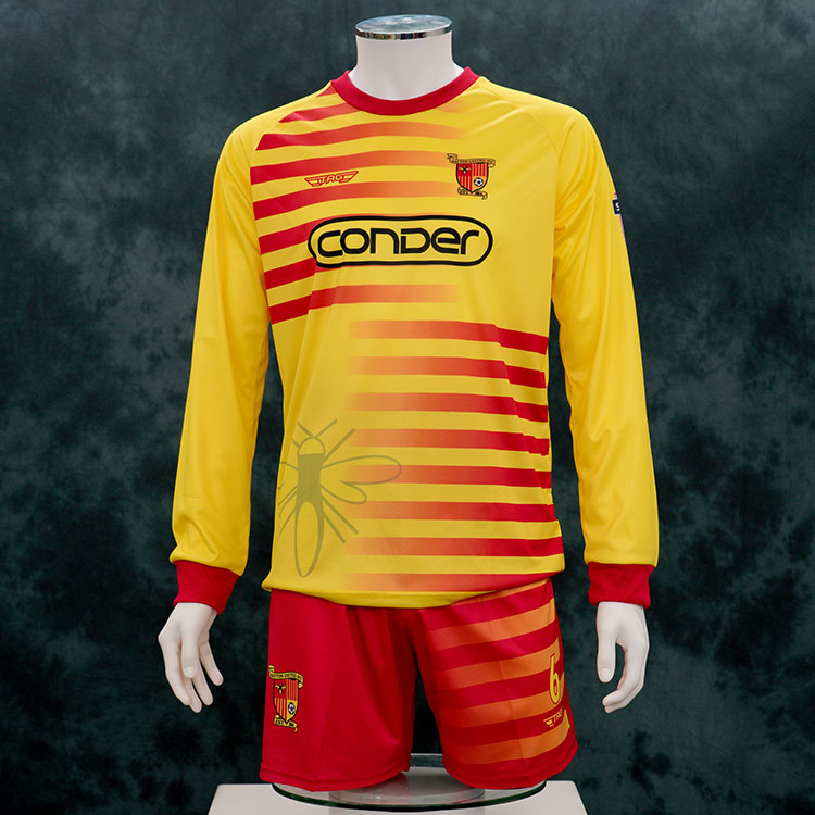 sublimation football kits - 1