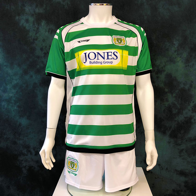 hybrid pro football kits - 1