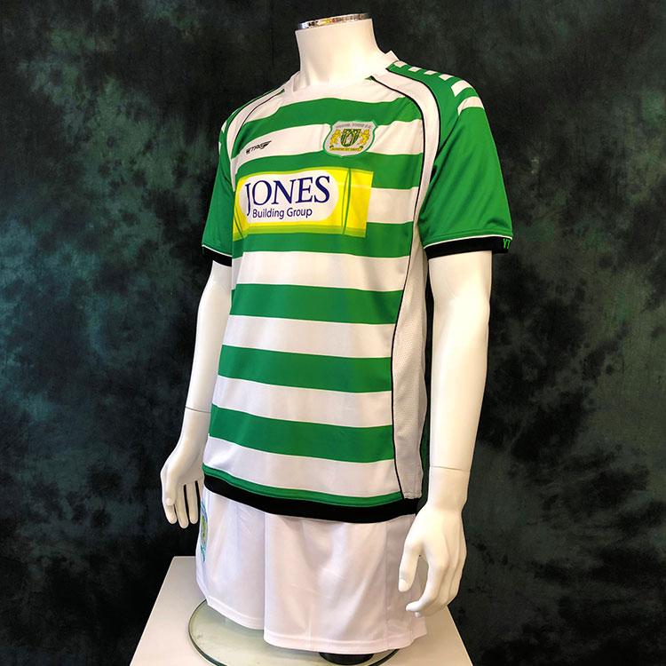 429e5524f3 Hybrid Pro Football Kits - Tag Sportswear