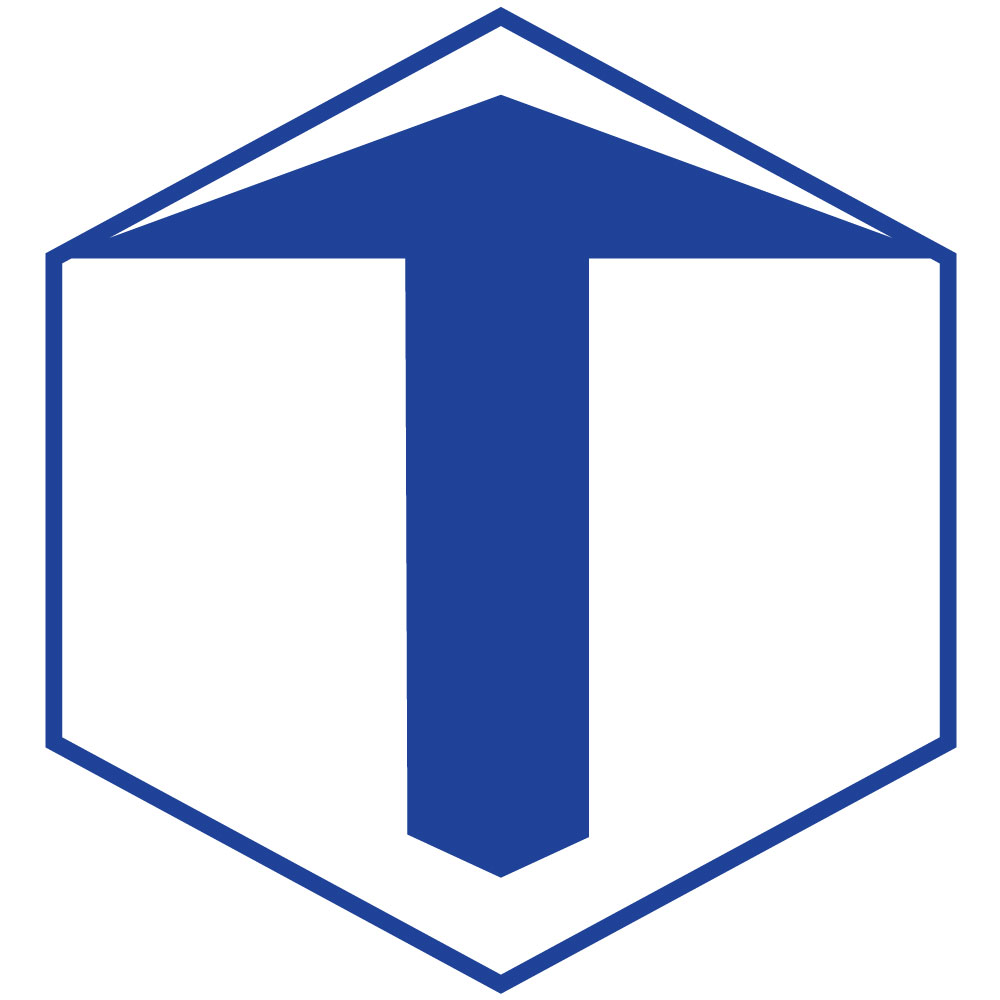 tag hex logo