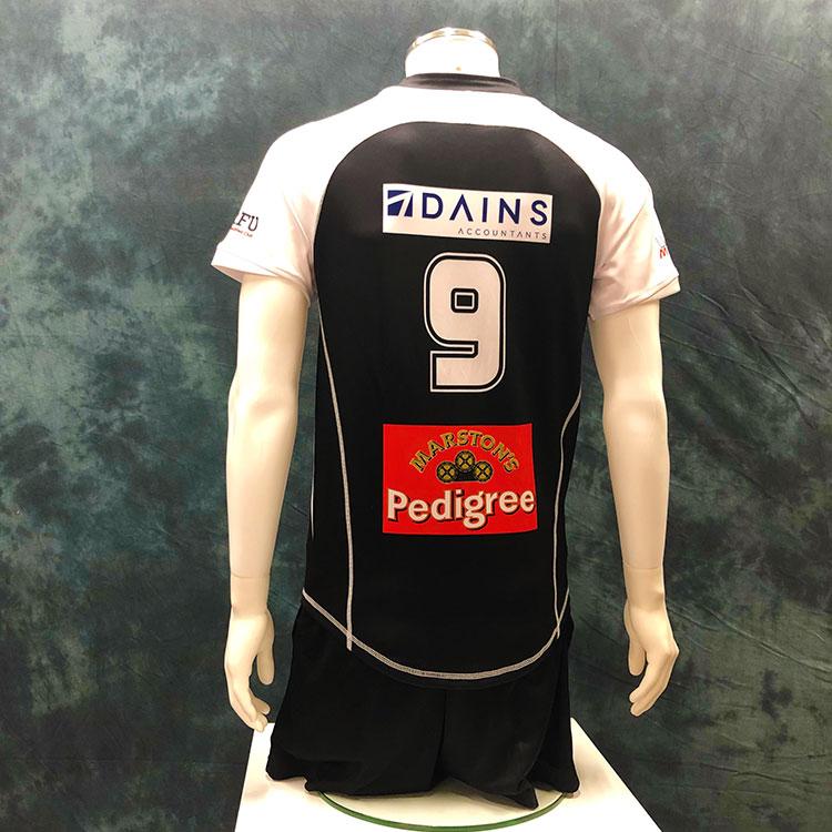 pro range rugby kit - 5