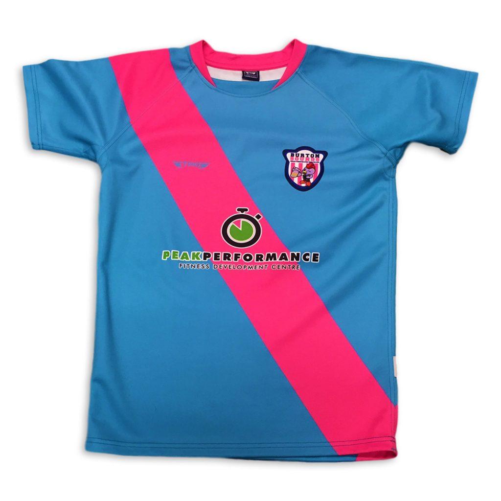 club bespoke rugby kit
