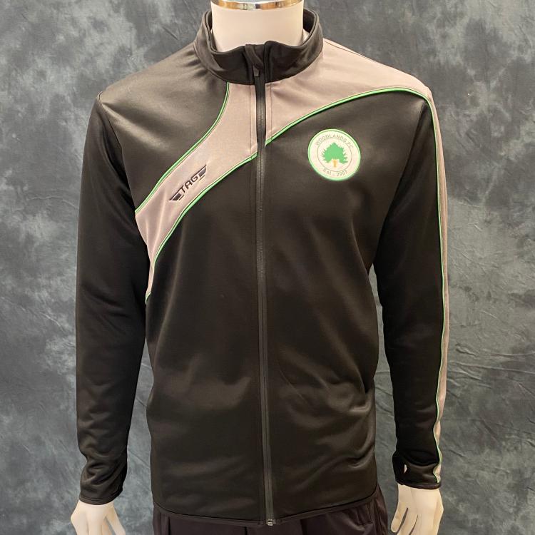 TAG Sportswear - Bespoke Teamwear