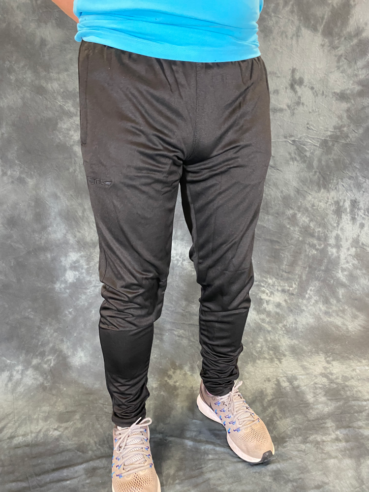 Casual Fit Sports Trousers - TAG Sportswear
