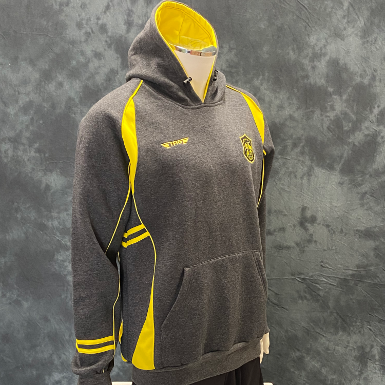 TAG Sportswear - Chunky Teamwear Hoody