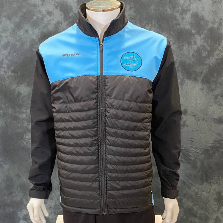 Denver Jacket - TAG Sportswear