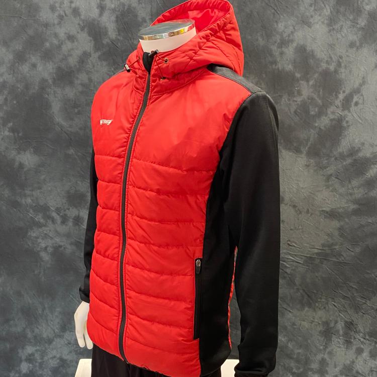Detroit Jacket - TAG Sportswear