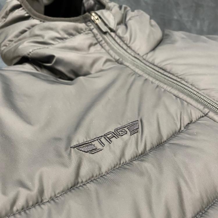 Puffa Jacket - TAG Sportswear
