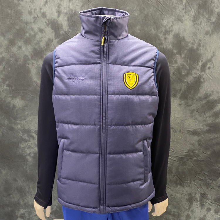 Training Gilet - TAG Sportswear