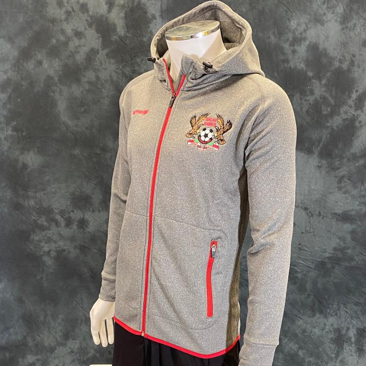 TAG Sportswear - Melange Teamwear Hoody