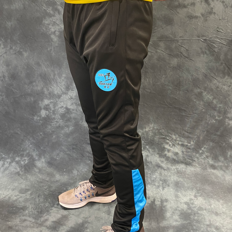 Tight Fit Sports Trousers - TAG Sportswear