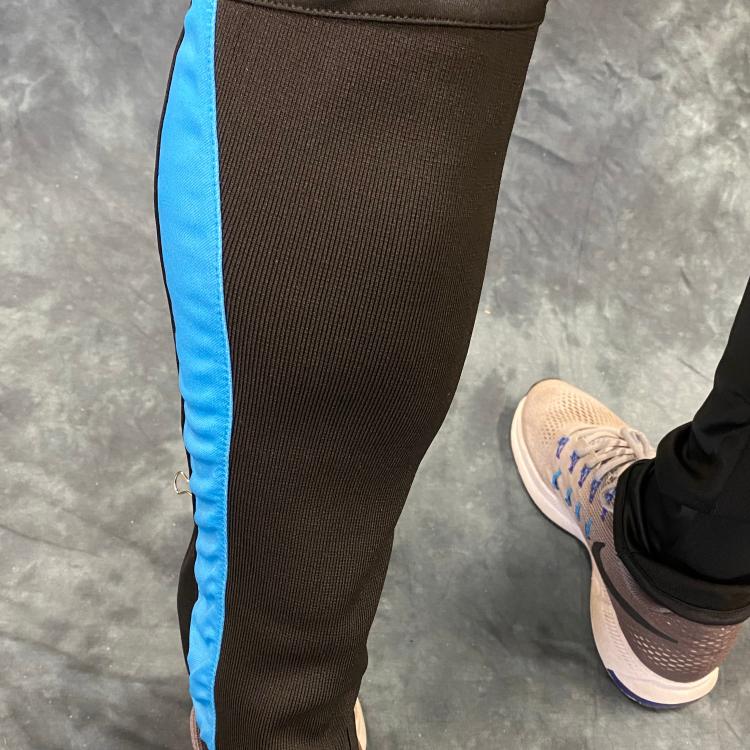 Tight Fit Sports Trousers - TAG Sportswear