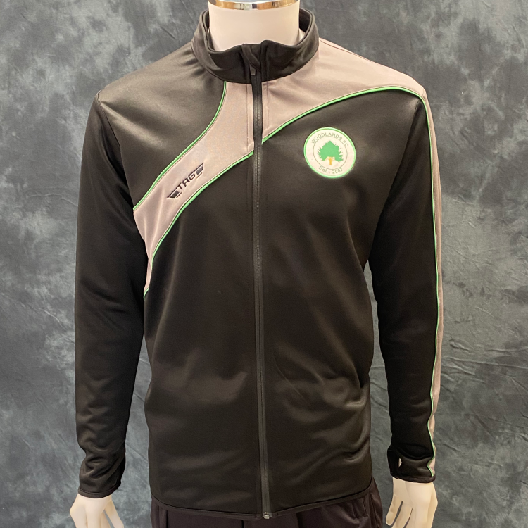 TAG Sportswear - Mix and Match Teamwear Tracksuit