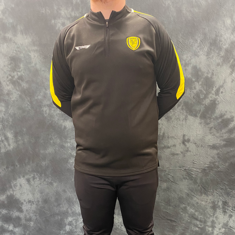 TAG Sportswear - Mix and Match Teamwear Tracksuit